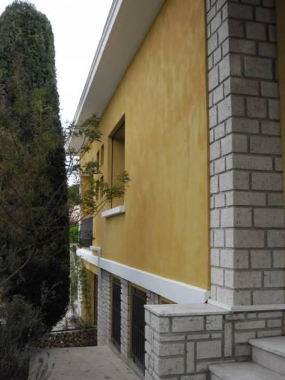 Ravalement de fa ades d 39 une maison proven ale aix en provence ing nie - Facade maison provencale ...