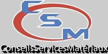 CSM - CONSEILS SERVICES MATÉRIAUX - TOUT FAIRE MATÉRIAUX Meyreuil (13590